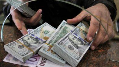 صورة انخفاض قياسي تسجله الليرة السورية مقابل العملات الأجنبية مع ارتفاع لافت في أسعار الذهب محلياً