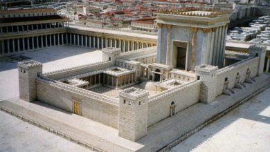 """صورة بناه الجن لنبي الله سليمان.. قصّة الهيكل الذي يبحث عنه اليهود في """"المسجد الأقصى"""" حتى يومنا هذا!"""