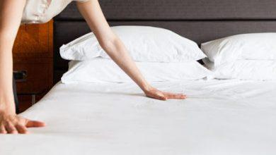 صورة حيل ومكونات بسيطة تضمن لك تنظيف مرتبة السرير أكثر من منتجات التنظيف نفسها