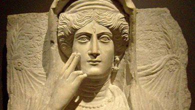 صورة ذكية وجميلة ومحارِبة.. زنوبيا ملكة تدمُر والمرأة التي تحدَّت روما وانتصرت عليها
