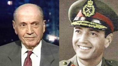 صورة السوريون والمصريون يعرفونه.. من هو بطل ومهندس حـ.ـرب أكتوبر الذي عزله السادات وسجنه مبارك وكرّمته الثورة؟