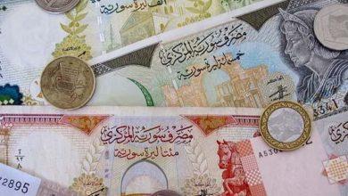 صورة الليرة السورية تتهاوى وتصل إلى أدنى مستوياتها .. وارتفاع حاد بأسعار الذهب