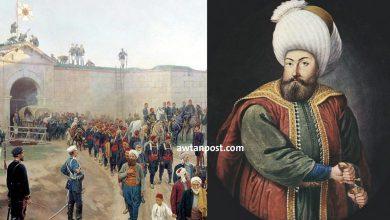 """صورة في ذكرى وفاته الــ 694.. تعرف على قصة """"الغازي عثمان بن أرطغرل"""" مؤسس الدولة العثمانية"""
