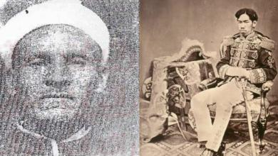 """صورة أسلم بسببه 12 ألف ياباني وكاد أن يتسبب بإسلام الإمبراطور .. قصة الصعيدي """"علي الجرجاوي"""" أول مصري يصل اليابان"""