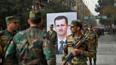 صورة مسيحيون عرب يطالبون بايدن بتوسيع العقوبات على نظام الأسد بذريعة إنسانية