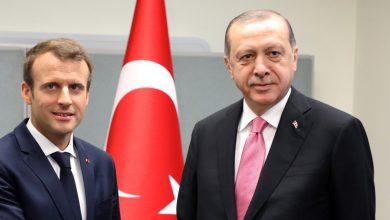 صورة خبير روسي يروي خفايا المحادثات الأخيرة بين أردوغان وماكرون