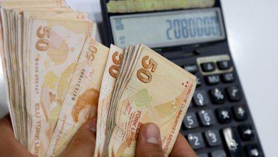 صورة الليرة السورية تتراجع مقابل العملات الأجنبية .. وأسعار الذهب ترتفع