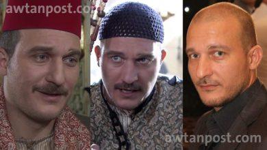 صورة رامز الأسود .. أهم 10 معلومات عن الممثل الذي حصره المخرجين في أدوار الشـ.ـر!