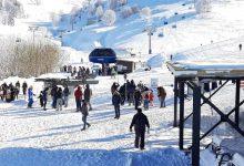 صورة بالرغم من كورونا: بدء موسم السياحة الشتوية في تركيا .. وهذه أجمل الوجهات خلال فصل الشتاء
