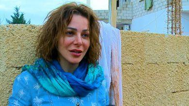 """صورة رشا شربتجي تعلق على فرض سوزان نجم الدين بأحد أعمالها .. """"موسوسة بالتفاصيل"""""""