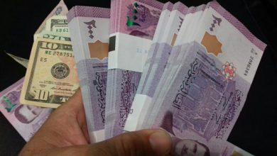 صورة الليرة السورية تواصل تحسنها مقابل العملات الأجنبية.. وهذه أسعار الذهب