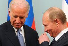 صورة معهد أمريكي: روسيا أرادت إيصال رسالتين للولايات المتحدة بقـ.ـصف إدلب