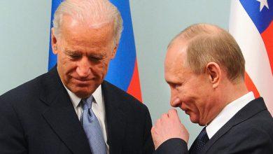 صورة قـ.ـاتل وسيدفع الثمن .. بايدن يتوعد بوتين إن ثبت تدخله بالانتخابات الأمريكية وروسيا ترد بغضب