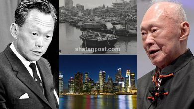 """صورة سنغافورة من جزيرة فقيرة يملأها البعوض إلى أقوى اقتصادات العالم .. هكذا صنع """"لي كوان يو"""" نهضة سنغافورة"""