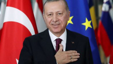صورة في ظلِ غموض موقفها .. أكاديميون يوضحون الموقف التركي من صراع القرم !