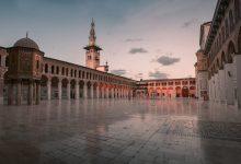 صورة طقس متوارث عبر الأجيال .. قصة الأذان الجماعي في المسجد الأموي بدمشق