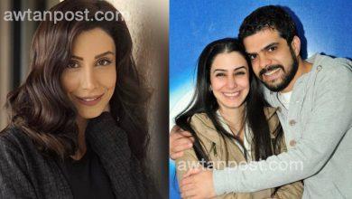 """صورة جسدت دور ماري عجمي وتزوجت من الفنان يزن خليل .. قصة الفنانة """"حلا رجب"""" وسبب مشاهدها الجـ.ـريئة في عناية مشددة"""