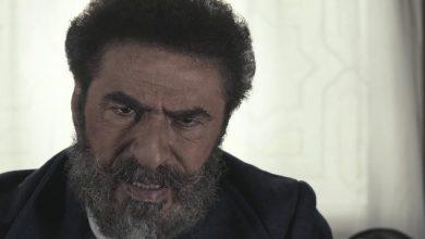 صورة رشيد عساف مشيداً بالجزء الجديد من الباشا .. أنسى السوريين أزمـ.ـتهم