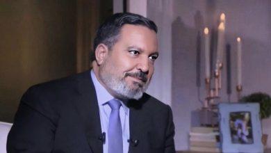 صورة نشره أحد الإعلاميين .. فنان سوري ينعـ.ـي بالخـ.ـطأ وفاة زاهي وهبي ويبرر منشوره
