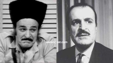 """صورة صاحب الأنف الذي لا يخطئ .. عبداللطيف فتحي """"أبو كلبشة"""" الشخصية التي تغلغلت في الوعي السوري والعربي"""