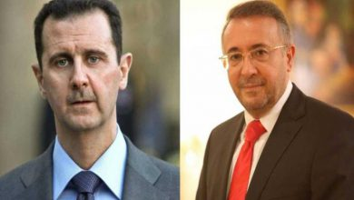 صورة فيصل القاسم يفضح زيف الأسد .. توفر الكهرباء لمدة شهر كبرنامج انتخابي لبشار !