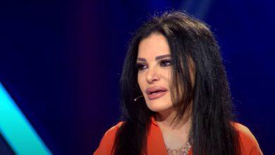 صورة بكلمات غير لائقة وصـ.ـادمة.. نضال الأحمدية تمدح أداء الفنان السوري قصي خولي