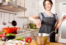 صورة طرق مميزة طبقيها وستحصلين على تدبير منزلي ممتاز بتحضير الطعام وغسل الملابس يدويا