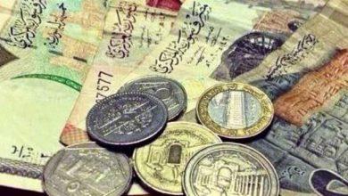 صورة انخفاض في قيمة الليرة السورية مقابل العملات الأجنبية.. وهذه أسعار الذهب