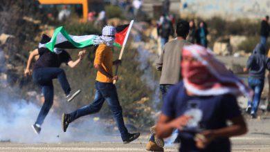 """صورة انطلاق انتفـ.ـاضة فلسطينية ثالثة ومطالبات بـ""""قيادة موحدة"""" لحمايتها"""