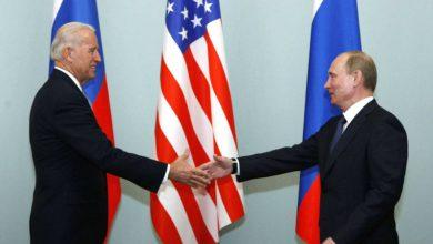 صورة دراسة أمريكية تحذر بايدن من الوقوع في خمسة فخاخ نصـبتها روسيا في سوريا !