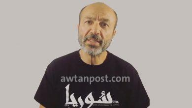 """صورة الفنان العالمي """"جهاد عبدو"""" يتحدث عن مشاركته الأولى في انتخابات حرة كمواطن أمريكي (فيديو)"""