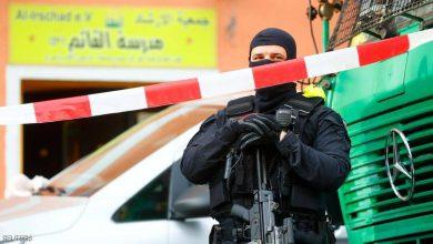 """صورة ليلة القبض على """"حزب الله"""" في ألمانيا.. مداهـ.ـمـ.ـات وإجراءات حازمة وغير مسبوقة"""
