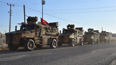 صورة تحرك عسكري تركي في إدلب والعقيد أحمد حمادة يكشف الدلالات .. ومصدر يتحدث عن استراتيجيات جديدة في المنطقة !