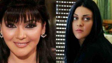 """صورة الممثلة رنا ريشة لا تعارض استخدام القبل .. وتدافع عن زوجها مخرج """"شارع شيكاغو"""""""
