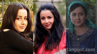 """صورة والدها كاتب سوري مشهور وتسببت شائعة في ابتعادها عن التمثيل .. قصة الفنانة السورية """"روعة السعدي"""""""