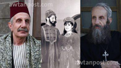 """صورة خاله سبب دخوله للفن ولقبوه بـ """"أمير الخشبة"""" .. مسيرة الفنان """"رياض نحاس"""" وحضور جمال عبد الناصر إحدى مسرحياته"""