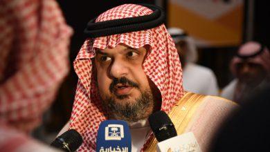 صورة خطاب خلافي بين الأمير السعودي عبد الرحمن بن مساعد والإعلامي اللبناني حسين مرتضى