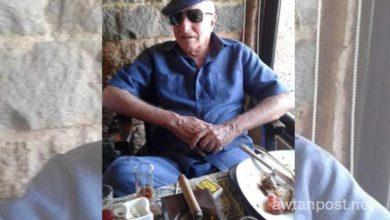 صورة علي دوبا.. أكثر رجالات الأسد إجـ.ـرامـ.ـاً يظهر أثناء التصويت لبشار ويثـ.ـير السـخـ.ـرية (فيديو)
