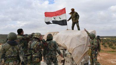 """صورة مقتـ.ـل لواء ومجموعته بميليشـ.ـيا الأسد شرقي حمص وصفحات الموالين """"تتخبط"""" بروايات متنـ.ـاقضة (صور)"""