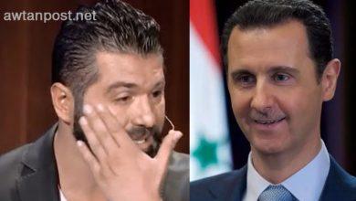 صورة الممثل الذي بكى من أجل بشار وأسـ.ـاء للاجـ.ـئين في لبنان قادم إلى تركيا.. فكيف سيكون استقباله؟