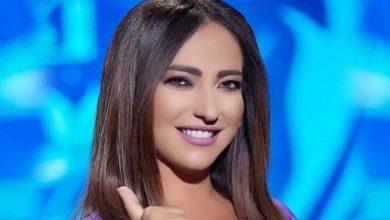 صورة أمل عرفة تحتفل بعيد ميلاد ابنتها الكبرى.. وهذه هي تعليقات المتابعين!