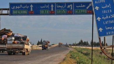 صورة إدلب تتصدر الأضواء مجدداً .. وذاكرة المنطقة تستحضر جحيم البيرقدار التركية !