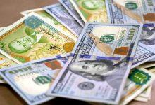صورة انخفاض جديد لليرة السورية أمام العملات الأجنبية.. وارتفاع بأسعار الذهب