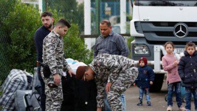 صورة تقرير مرعب يكشف مصير لاجئين سوريين أعادتهم قبرص إلى لبنان
