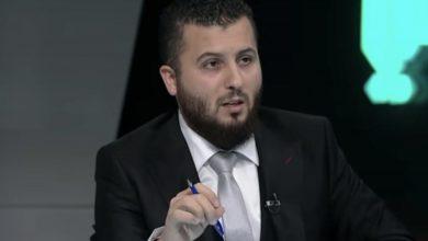 صورة من الممكن أن تشهد إدلب تطورات سارٌَة .. قيادي سوري يدعو لستذكر دمـ.ـاء الجنود الأتراك التي امتزجت بالتراب السوري