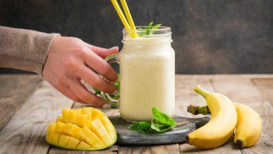 صورة منها المانغو والفواكه المجففة .. أبرز الفواكه التي تساعد على زيادة الوزن