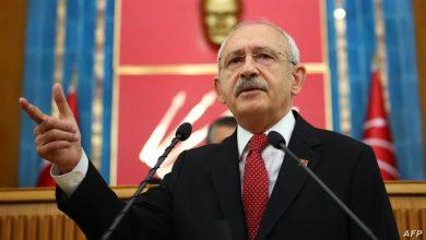 صورة حزب تركي معارض يدعو حكومة بلاده إلى فتح سفارة مع نظام الأسد