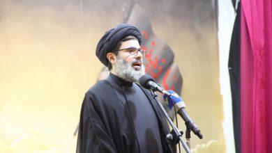 """صورة مَن هو """"هشام صفي الدين"""".. خليفة حسن نصر الله لرئاسة حزب الله؟"""