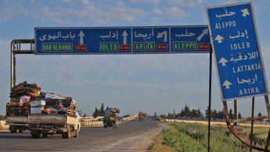 صورة واشنطن تتحرك لأجل إدلب وتوجه رسالة حازمة لروسيا ونظام الأسد !