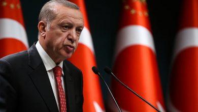 صورة شاهد بالفيديو .. أردوغان يدعو الله ويتضرع إليه عقب صلاة الجمعة من أجل المساعدة في إخماد الحرائق في تركيا